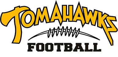 Tomahawks Football