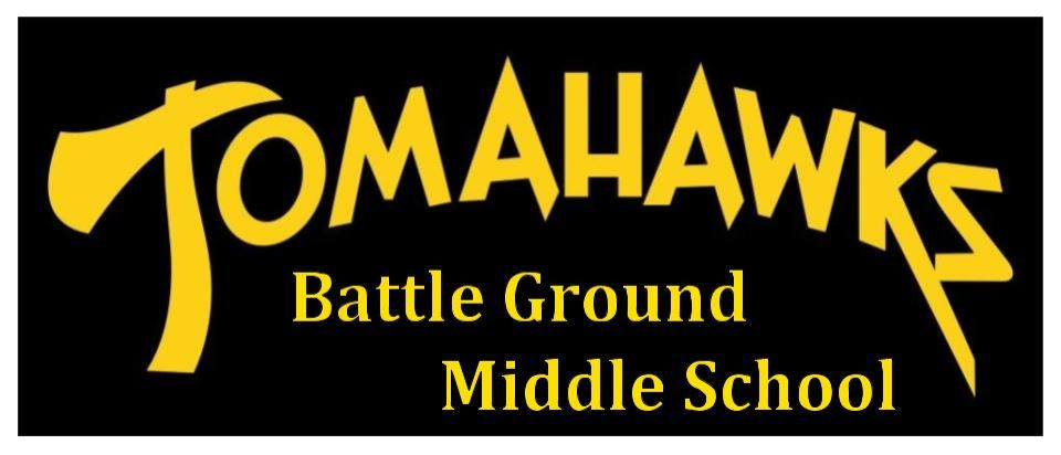 Tomahawks Battle Ground Middle School